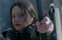 Mockingjay Part One (The Hunger Games)