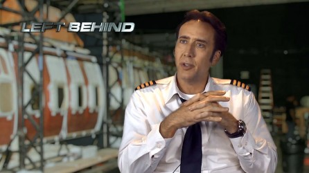 left behind movie review