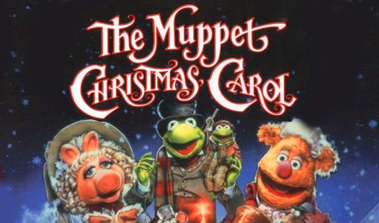 The Muppets Christmas Carol (1992) - Ruthless Reviews