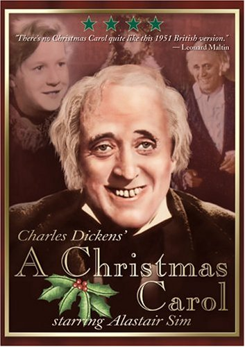 A Christmas Carol (1951) - Ruthless Reviews