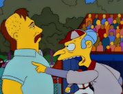 Classic Simpsons Sports Episodes