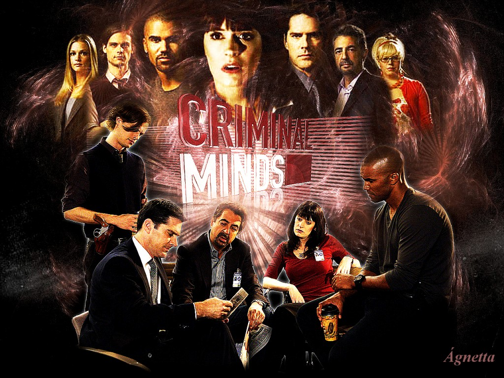 criminal minds review