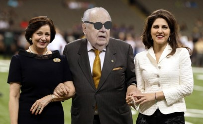 Breaking News: Tom Benson Dead as of July of 2012