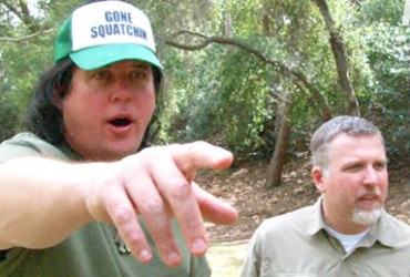 Finding Bigfoot Review