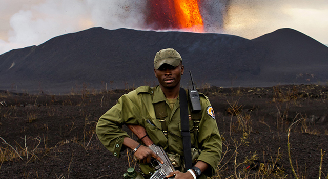 Virunga movie review