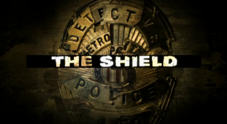Revisiting FX's The Shield