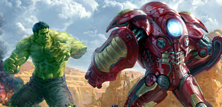 9 Observations About Avengers 2