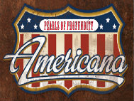 The Good, the Bad, and the Ugly of Americana