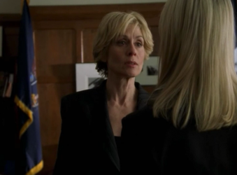law and order judith light