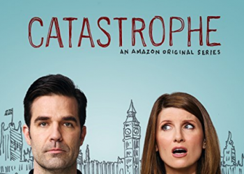 Binge-Watch: Amazon's Catastrophe