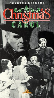 A Christmas Carol (1938) - Ruthless Reviews