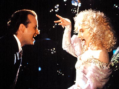 Scrooged - Ruthless Reviews