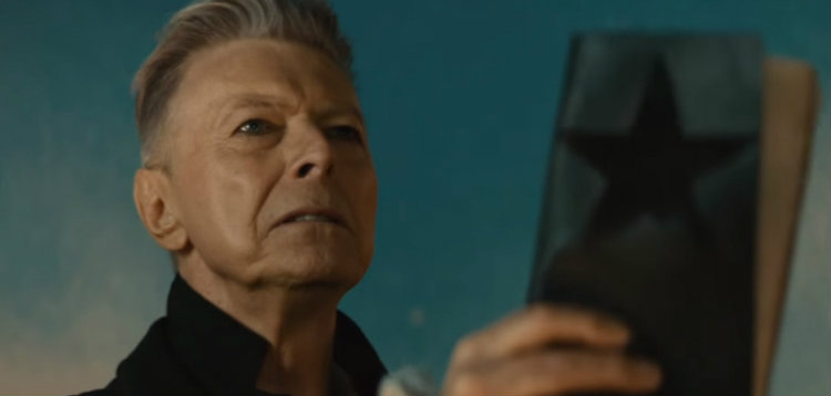 Blackstar is Bowie's departing masterpiece