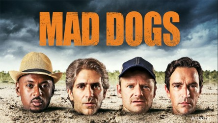 Binge-Watch: Amazon's Mad Dogs