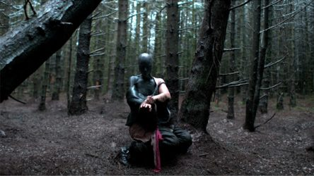 Under the Skin (2013) - Ruthless Reviews