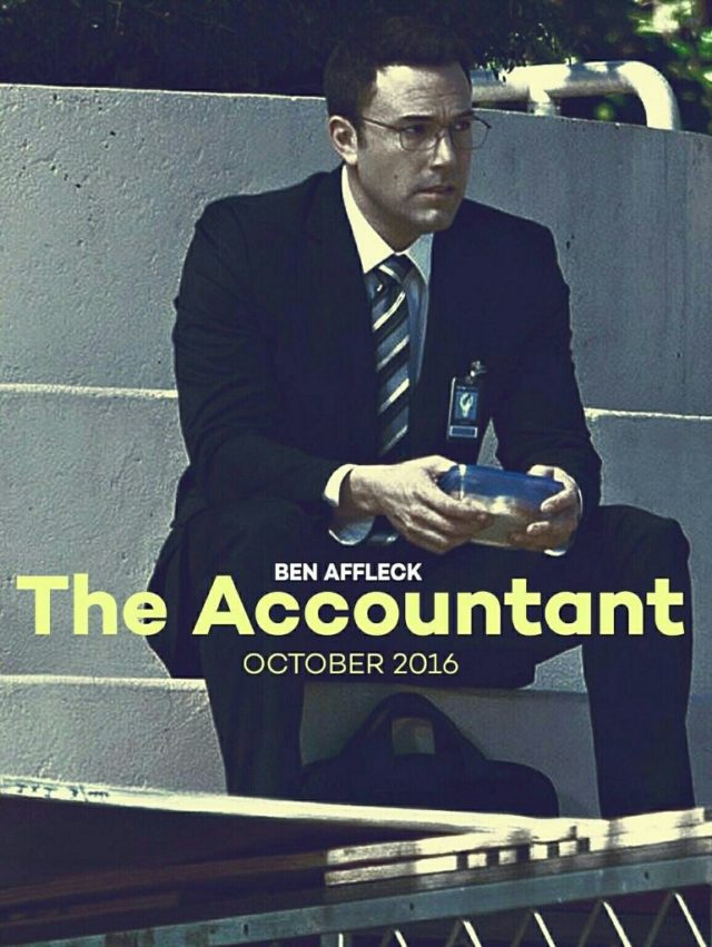 Film Review The Accountant Its Misconceptions Of Autism