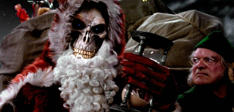 Hogfather 2006 Ruthless Reviews