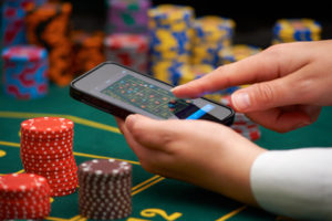 Casino Games Have Become Much More Interactive Since The Mobile Casino Age