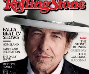 Bob Dylan's Nobel Prize Is Boomers' Latest Attempt To Cram The Entire World Up Their Asses