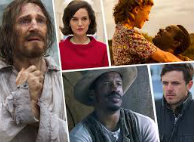 Why This Year's Oscar Movies Suck