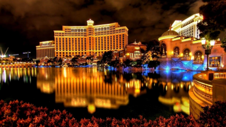 Living Large in Las Vegas: Iconic Casinos with a Terrific Player Experience