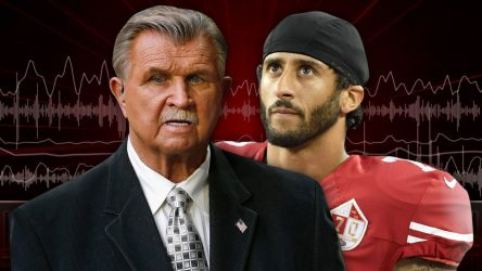 Mike Ditka sucks