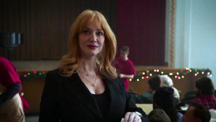 Diane's tits
