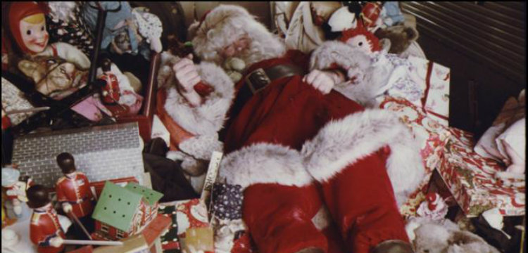 Christmas Evil (1980)