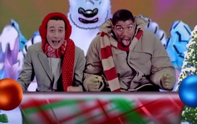 Pee-Wee's Playhouse Christmas Special (1988) Magic