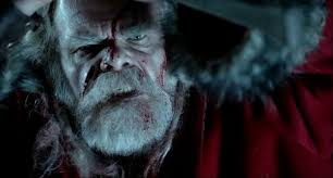 A Christmas Horror Story 2015.A Christmas Horror Story 2015 Ruthless Reviews