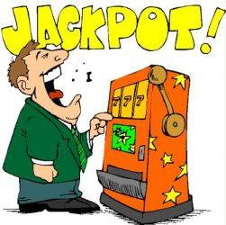 Top music star inspired slot machines