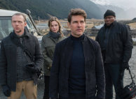 Mission Impossible Six: Fallout