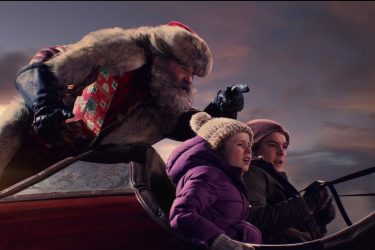 The Christmas Chronicles (Netflix 2018)