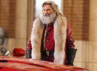 The Christmas Chronicles (Netflix 2018)