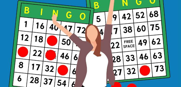 Beginner's Guide to Online Bingo