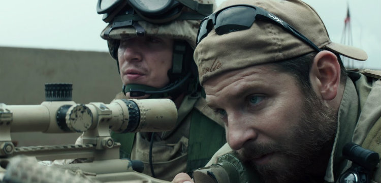 American Sniper: Another look at some unrealistic aspects of this movie