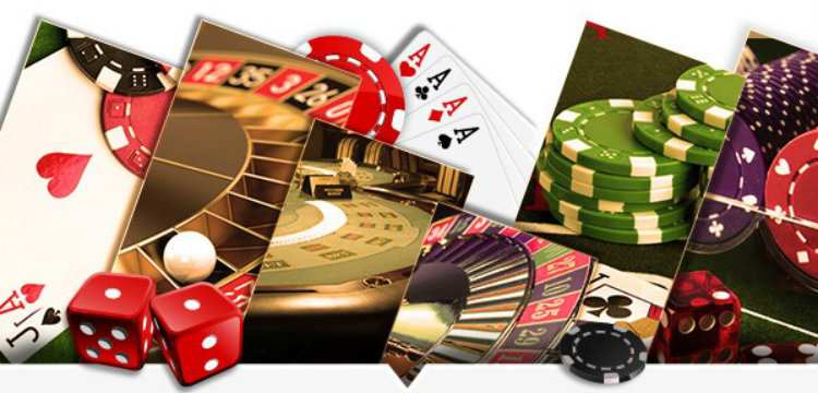 Land-Based Casinos Suck – You Should Only Play at Online Casinos
