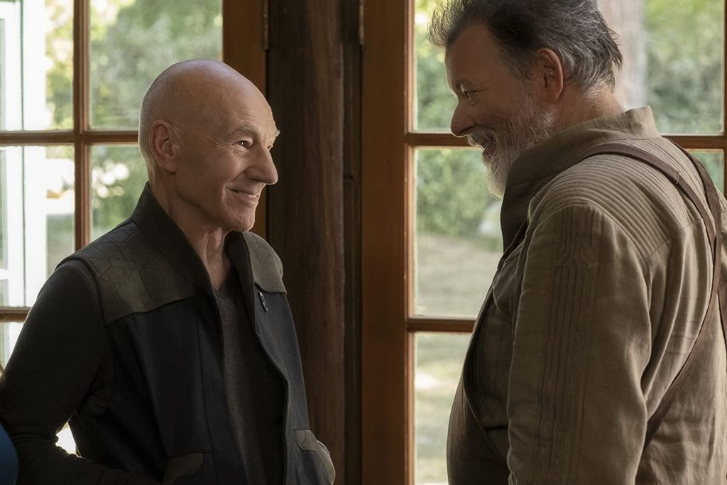 Picard (Season 1)