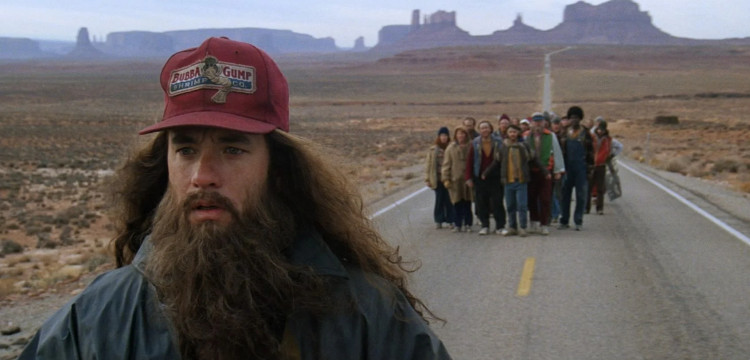 Forrest Gump: The Movie We Love (To Loathe)