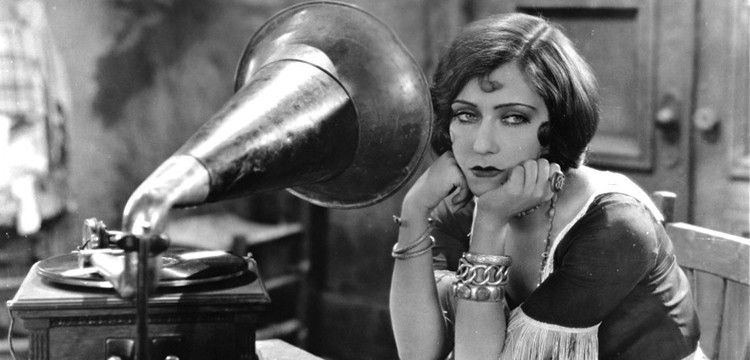 The Legacy Of Silent Film