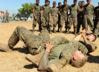 marine todd libcrushing crush libs