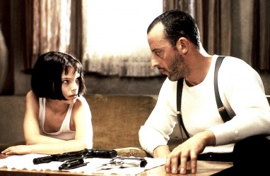 Leon: The Professional - Ruthless Reviews