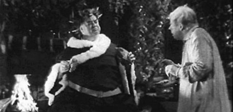 Scrooge (1935) - Ruthless Reviews