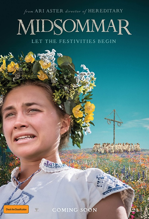 Midsommar (2019) - Ruthless Reviews